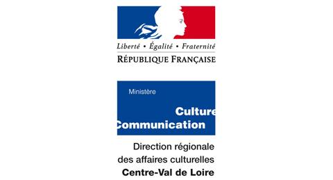 DRAC Centre Val de Loire