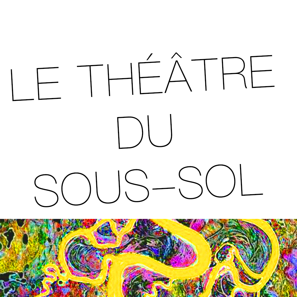 Theatre du sous-sol en résidence au 37e Parallèle